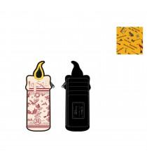 Porte Carte Disney - Hocus Pocus Binx Candle