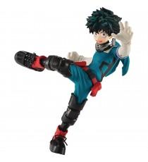 Figurine My Hero Academia - Izuku Midoriya Pop Up Parade 16cm