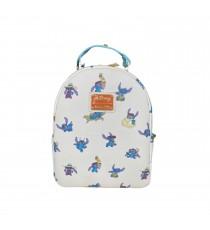 Mini Sac A Dos Disney - Stitch On Vacay