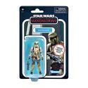 Figurine Star Wars Mandalorian - Carbonized Shore Trooper Vintage 10cm