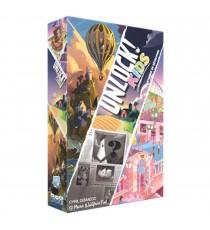 Unlock ! Legendary Adventures Version Francaise