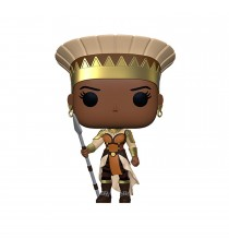 Figurine Marvel What If - The Queen Pop 10cm