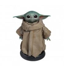 Statue Star Wars Mandalorian - Grogu Life Size 40cm