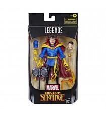 Figurine Marvel Legends - Dr Strange Swirly Blue 15cm