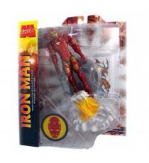 Figurine Marvel Select - Iron Man 18cm