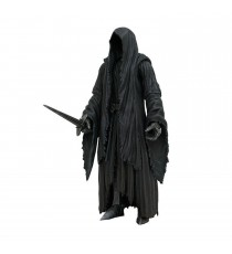 Figurine Le Seigneur Des Anneaux - Nazgul Deluxe 18cm