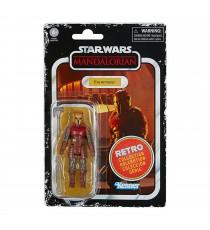 Figurine Star Wars Mandalorian - The Armorer Retro Collection 10cm