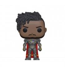 Figurine Marvel What If - Inifnity Killmonger Pop 10cm