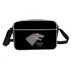 Sac Besace Game of Thrones - Stark Winter is Coming
