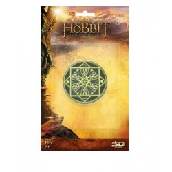 Broche The Hobbit - Rivendel