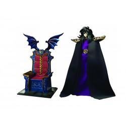 Figurine Saint Seiya Myth Cloth - Shun Hades