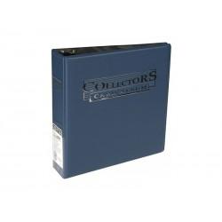 Ultra Pro - Classeur de cartes à jouer et collectionner - Bleu