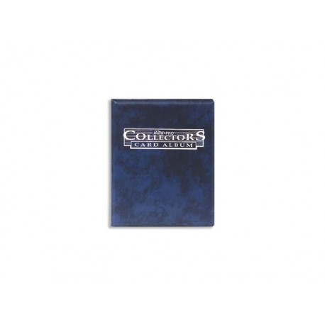 Ultra Pro - Portfolio 180 cartes - Bleu