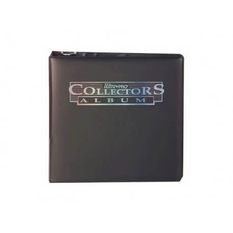 Ultra Pro - Classeur pour cartes à jouer et collectionner - Noir