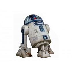 Statue Star Wars - R2D2 taille Réelle