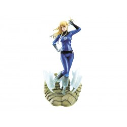 Figurine Bishoujo Invisible Woman 23cm