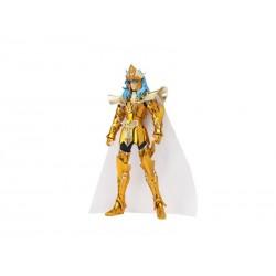 Figurine Saint Seiya Myth Cloth - Poséïdon Julian Solo Gold