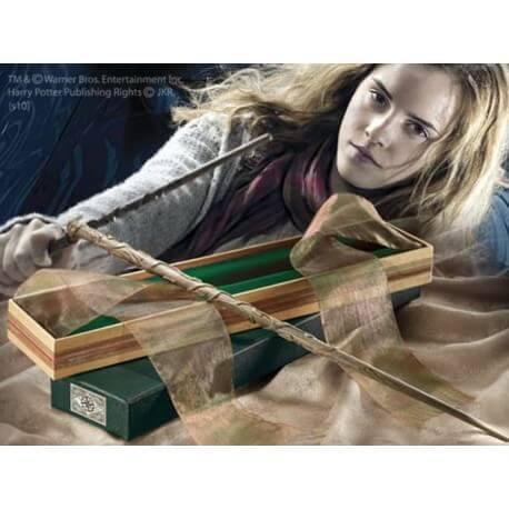 Figurine - Harry Potter - Replique Baguette Magique Hermione Granger 35cm