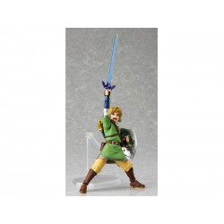 Figurine - Zelda - The Legend Of Zelda Skyward Sword - Link