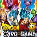 Jeux De Cartes DBZ
