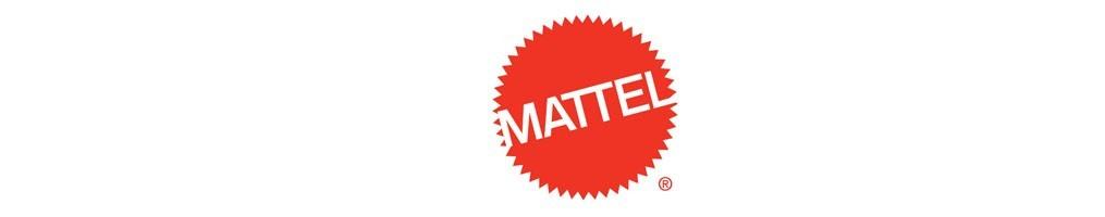 Mattel Retro Toys