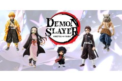 Figurines Demon Slayer